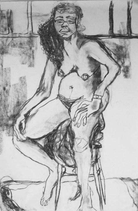 en-kvinna