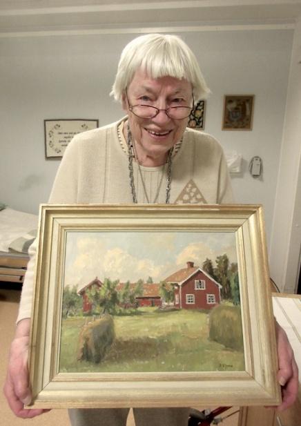 Ulla barndomsgård kopia